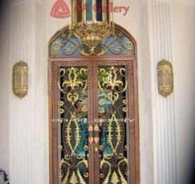 dekorasi-pintu-1