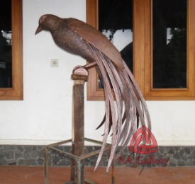 patung-cendrawasih-tembaga-01