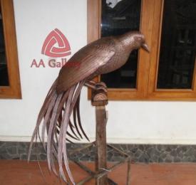 patung-cendrawasih-tembaga-02