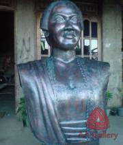 patung-fatmawati
