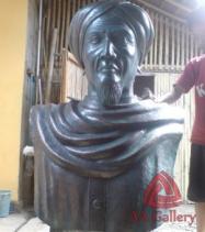 patung-imam-bonjol
