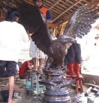 Patung Tembaga 18