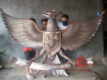 Patung Tembaga 24