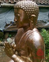 Patung Tembaga 28