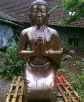 Patung Tembaga 29