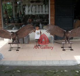 Patung Tembaga 25
