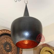 Lampu Gantung Minimalis Tembaga Kuningan 18