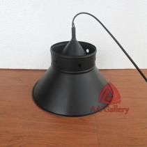 Lampu Gantung Minimalis Tembaga 21
