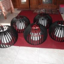 Lampu Gantung Minimalis Tembaga 10