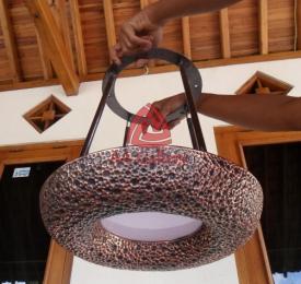 Lampu Gantung Minimalis Tembaga 04