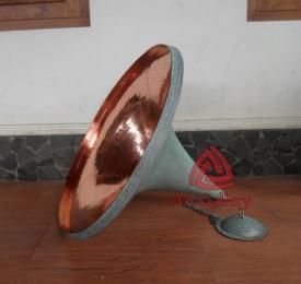 Lampu Gantung Minimalis Tembaga 09