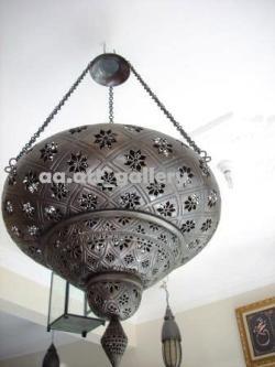 lampu hias gantung klasik
