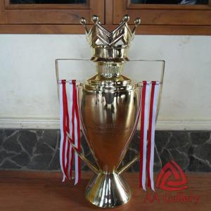 Kerajinan Trofi Piala Tembaga dan Kuningan   Trophy