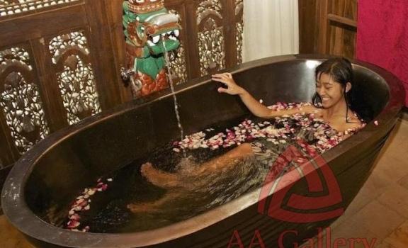 Copper Bathtub, Bathtubs Handicraft, Copper Handicraft