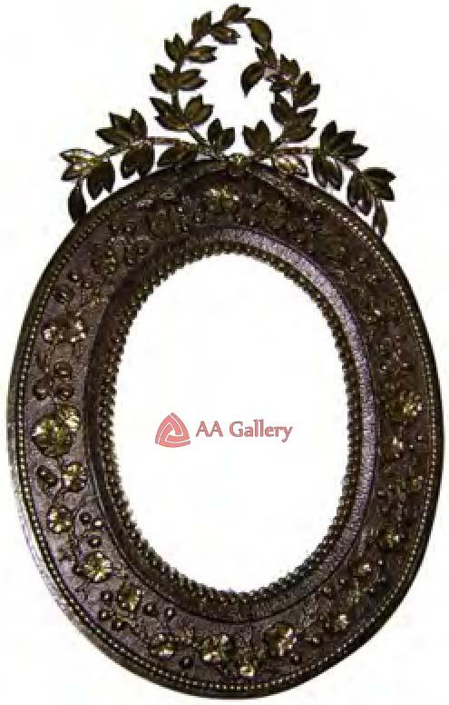 Kerajinan Frame Cermin