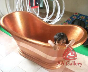 kerajinan bak mandi