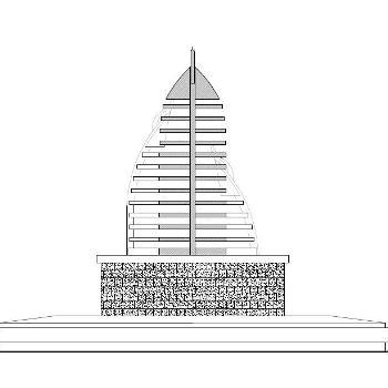 Produksi Kerajinan Tugu Tembaga DED Tugu Pusat Kota MASOHI