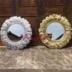 frame kuningan dan alumunium