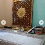 Replika Pintu Nabawi 11