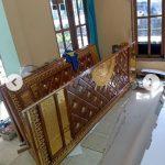 Replika Pintu Nabawi 12