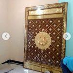 Replika Pintu Nabawi 13