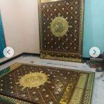 Replika Pintu Nabawi 15