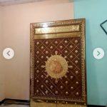 Replika Pintu Nabawi 17