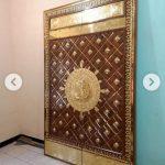 Replika Pintu Nabawi 6