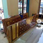 Replika Pintu Nabawi 8